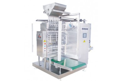 DXDK900 Multi-lane and Four-side-sealing Packing Machine for Granule